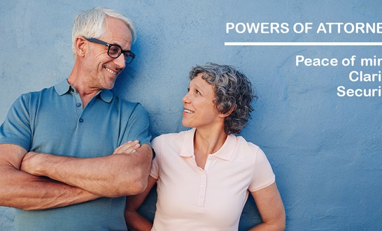 What is a Power of Attorney and do I really need one?